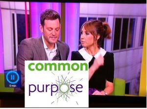 Common Purpose on TV