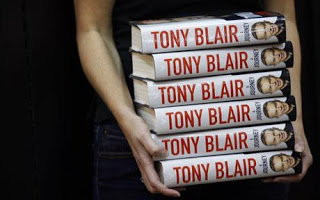 blair book