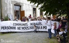 Commune Movement