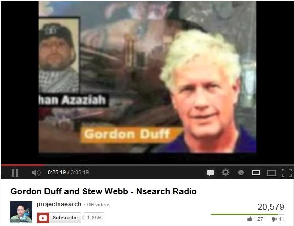 gordon duff