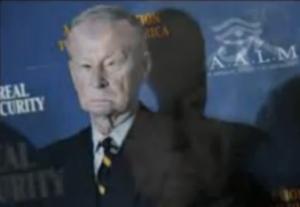 Brzezinsky Possessed
