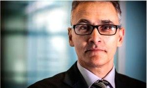 David Halpern, head of the government's behavioural insights team