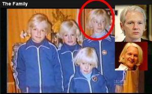Anne Hamilton-Byrne Blonds