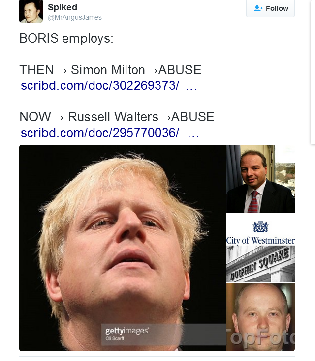 boris employs abusers