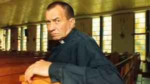 Fr MaurieCrocker