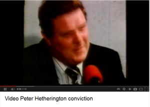 Peter Hetherington Great North Radio