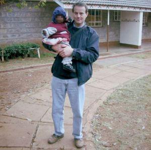 Simon Wood kills himself after being accused of molesting girls in Kenya
