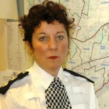 Sue Williams Redbridge Police