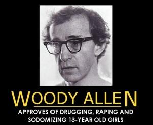 woodyapprovesrape