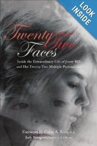 22 Faces Jenny Hill Survivor