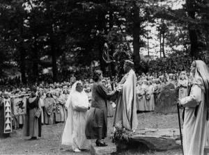 Elizabeth Druid Festival