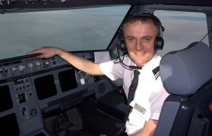 Len Lawrence Pilot Whistleblower