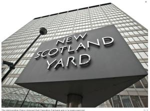 New Scotland Yard Independent