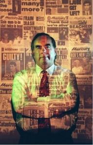 Peter Hugh Cullen Daily Mercury
