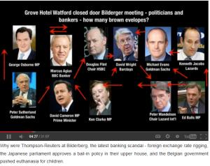 Post Bilderberg