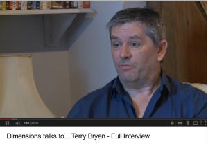 Terry Bryan