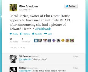 Carole Cazier