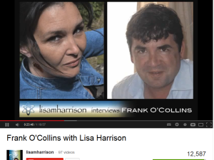 Harrison and O'Collins