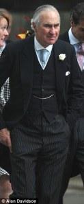 Hugh van Cutsem