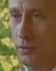 Putin Demon Eyes 31 May 2010