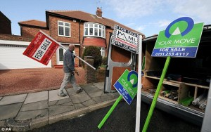 Blackpool Housing Problem