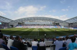 Amex Stadium Brighton