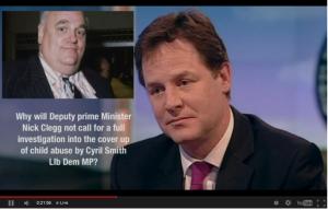 Clegg should resign