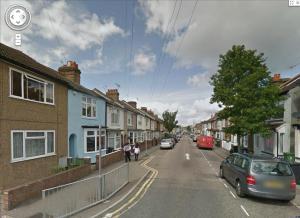 Harwoods Road West Watford