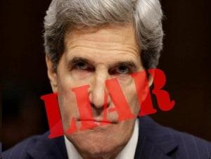 Kerry Liar