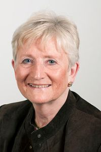 Pauline Neville-Jones minister for security and counter-terrorism