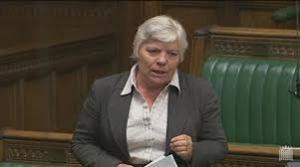 Sheila Gilmore Labour