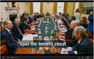 Spot Benefit Cheats