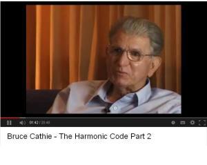 Bruce Cathie