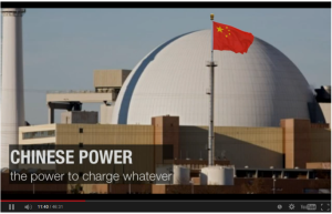 Chinese UK Nuclear Ind