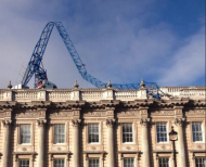 Crane on Cabinet Office