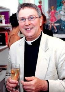 Fr Michael Seed