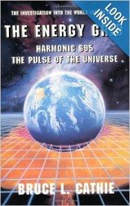 Harmonic 695