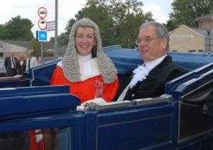 Mrs Justice Macur