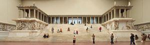 Pergamonmuseum Altar