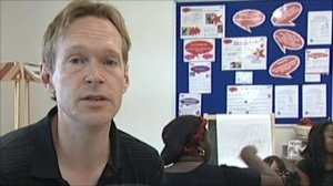 Steven Mackintosh Actor in Care 2000