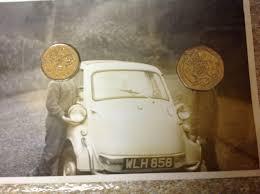 The Bubble Car
