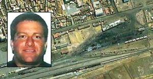 Zev Barkam israel-spy-in-north-korea