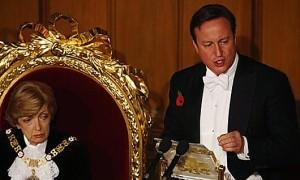 Cameron Flinging the Bling