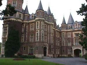 Chateau Amerois