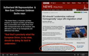 Destroying UK Homogeneity UKC 18 Nov 13