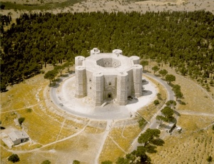 Octogon Castle