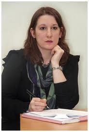 Rachel Reeves MP Leeds
