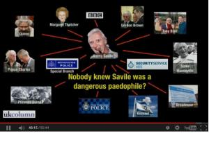 Savile No Body Knew