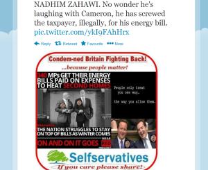 Selfservatives