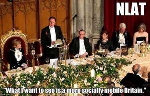 Social Mobility the Gospel acc Camoron